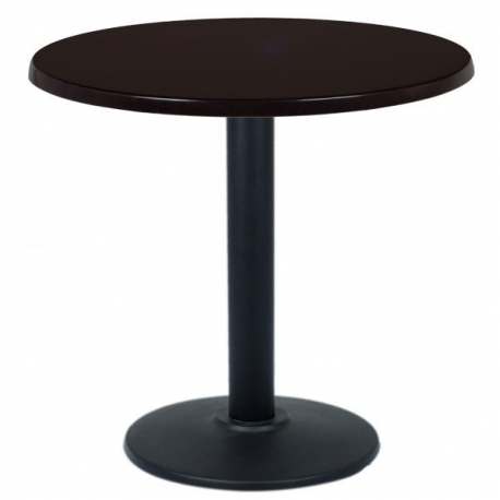 Table de Restaurant Ronde - RN2 -