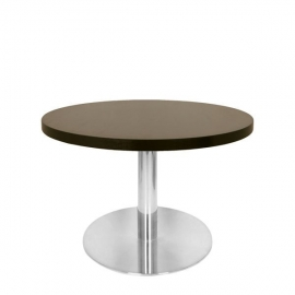 BB1 -Table Basse de Restaurant Ronde