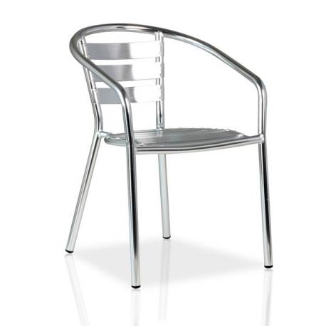 fauteuil ext11 de terrasse mtal - Fauteuil De Terrasse