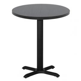 Table de Restaurant Ronde - XR2 D -