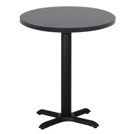 Table de Restaurant Ronde - XR2 D -