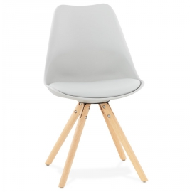Chaise Design TYPE EAMES