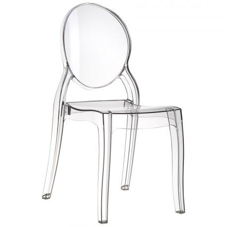 Chaise Desing Medaillon Polycarbonate ALTUGLAS