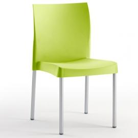 Chaise de Terrasse Design TERAS polypropylène