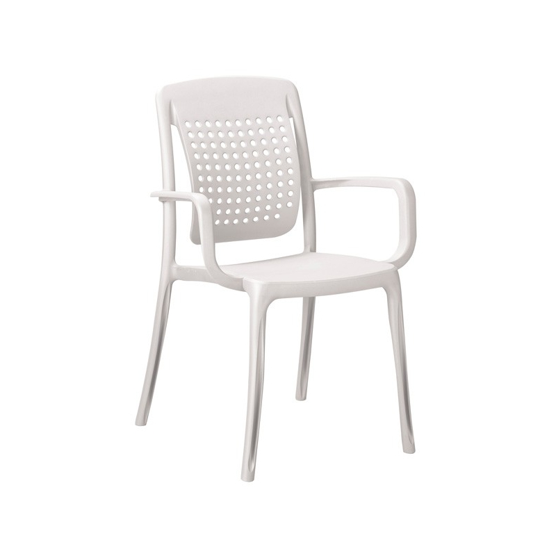 chaise de restaurant terrasse design torie polypropylne loading zoom - Fauteuil Terrasse