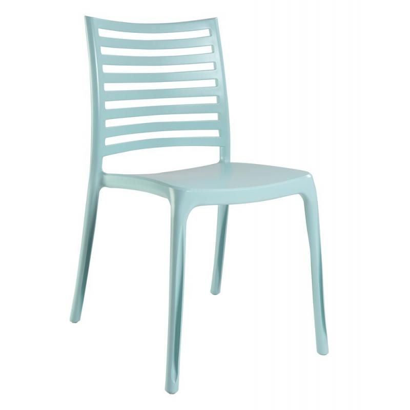 chaise design polypropyl ne lin plusieurs coloris. Black Bedroom Furniture Sets. Home Design Ideas