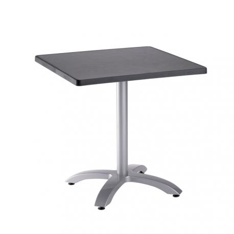 Table de Terrasse Design TABLE TOP polypropylène MAT