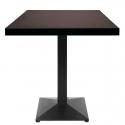 Table de Restaurant carrée- PY -