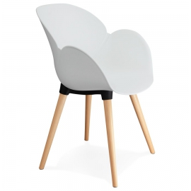 Chaise design TULIP