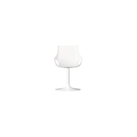 Fauteuil Designer Blanc DRONE