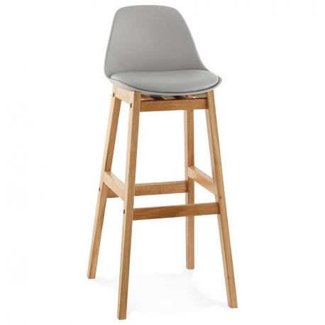 Tabouret de bar SCANDI