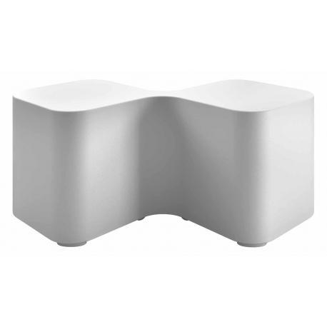 Pouf modulaire 2 places Sweet Duo