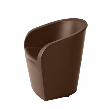 Coloris fauteuil Cappuccino