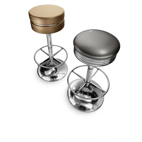 tabouret de bar us diner ligne am rican bar mobiliers tabouret us americain. Black Bedroom Furniture Sets. Home Design Ideas