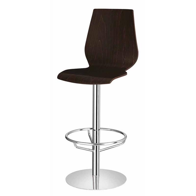 tabouret de bar moderne ligne moderne mobiliers. Black Bedroom Furniture Sets. Home Design Ideas