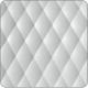 Coloris Chaise blanc ORIGAMI 105-Blanc
