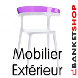 mobilier restaurant de terrasse ext rieur banketshop. Black Bedroom Furniture Sets. Home Design Ideas