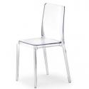 Chaise design Tranparente