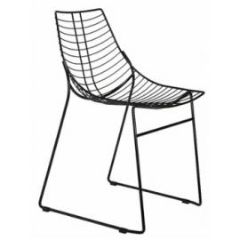 Chaise design Métal