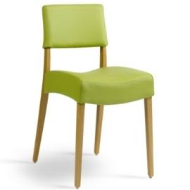 Chaise rembourrée Simili cuir