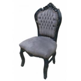 Chaise baroque Rococo