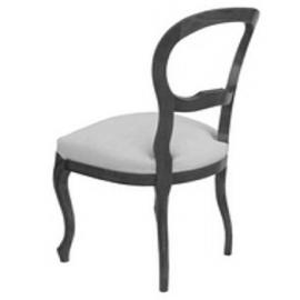 Chaise louis philippe pour restaurant avec aspect confortable et ...