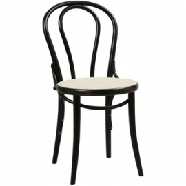 chaise thonet pour restaurant avec aspect bois et bistrot d 39 antan banketshop. Black Bedroom Furniture Sets. Home Design Ideas