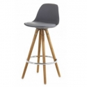 Tabouret design Industriel