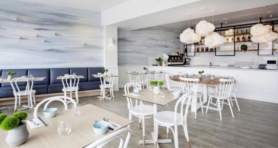 restaurant type bistrot tendance. Black Bedroom Furniture Sets. Home Design Ideas
